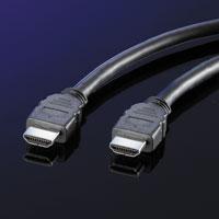 VALUE 11.99.5526 :: HDMI кабел, HDMI M - HDMI M, 1.0 м