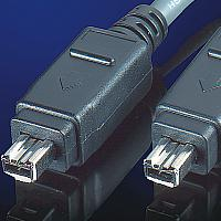 VALUE 11.99.9318 :: IEEE 1394 Fire Wire кабел, 4/4-pin, 1.8 м