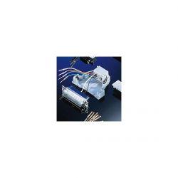 ROLINE 12.03.8030 :: Адаптер DB-25 F / RJ-45 F, 8P/8C