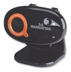 MANHATTAN 460545 :: Уеб Камера, USB, HD 760 WX