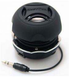 BESTCOOL ACC-0011-BK :: Преносима тонколонка BestCool X-Baby, черен цвят