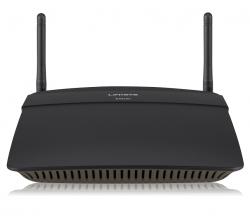 Linksys EA6100 :: AC1200 Dual-Band Smart Wi-Fi безжичен рутер