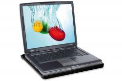 """EDNET 64029 :: Поставка за лаптоп, 17.3"""", 140 мм вентилатор, регулируема височина, синя подсветка, черна"""