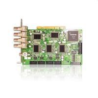 AVerMedia NV5000 :: Охранителна платка AVerDiGi NV5000