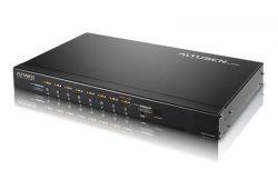 ATEN PN9108 :: 8-Port Power Over the NET™