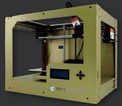 Sky-Tech :: 3D Принтер SKYMAKER-A1, Single Extruder, Single color