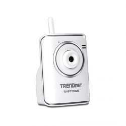 TRENDnet TV-IP110WN :: Безжична N IP камера