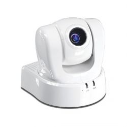 TRENDnet TV-IP612P :: Pan/Tilt/Zoom интернет камера
