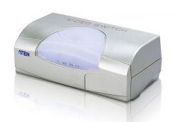 ATEN VS491 :: 4-Port Video превключвател