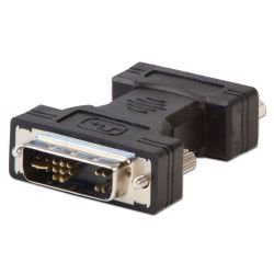 LINDY 71244 :: Адаптер DVI-A към VGA, M-F