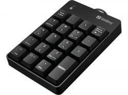 SANDBERG SNB-630-07 :: Жична цифрова клавиатура