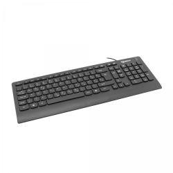 SBOX K-20 :: USB клавиатура, черен цвят