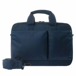 "TUCANO BPB1314-B :: Чанта за 13/14"" лаптоп, колекция Più, Синя"