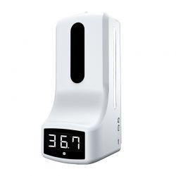 KINOUWELL KW-K9 :: Automatic Temperature Measurement Liquid Disinfection Machine