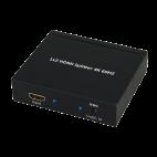 ROLINE 14.99.3582 :: ROLINE HDMI Splitter, 4K, 2-way