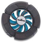 MANHATTAN 140072 :: Стойка за лаптоп, вентилатор, USB