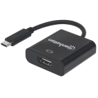 MANHATTAN 151788 :: SuperSpeed+ USB-C 3.1 to HDMI Converter