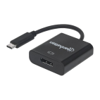 MANHATTAN 152020 :: SuperSpeed+ USB-C 3.1 to DisplayPort Converter