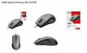 Trust 15862 :: Оптична мишка, USB, MI-2275F