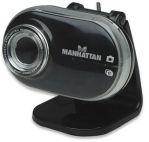MANHATTAN 460521 :: Webcam, USB, HD 760 Pro XL