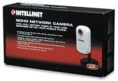 INTELLINET 524421 :: Мрежова охранителна камера, MPEG4