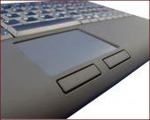 KeySonic ACK-540 BT :: bluetooth мини клавиатура със Smart-Touchpad