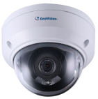 GEOVISION GV-ADR2701 :: 2MP H.265 Low Lux WDR IR Mini Fixed Rugged IP Dome