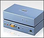 ATEN CE300L/R :: KVM екстендър, 1600 х 1200, PS2 Mouse & Keyboard, Audio