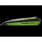 KEEP OUT CK9 :: Поставка за геймърски лаптоп с 6W RMS колони и USB портове