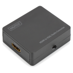 DIGITUS DS-40310-1 :: HDMI to VGA + R/L audio converter, 1080p