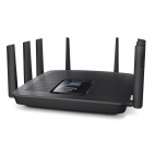 Linksys EA9500 :: Max-Stream™ AC5400 MU-MIMO Gigabit Wireless Router
