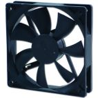 Evercool EC12025M12CA :: Fan case 120x120x25 BB 2000rpm
