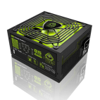 KEEP OUT FX800 :: Gaming power supply for PC, 800W, 85+ Efficiency