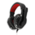 WHITE SHARK GHS-1641 :: Gaming Headset Panther, black