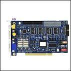 GeoVision GV-1120/8 D-SUB :: Охранителна платка GV-1120, 8 порта, D-Sub, PCI, 400/100 fps