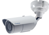 GEOVISION GV-EBL3101 :: 3.0 MP, H.264, P-Iris, 2.8~12 mm, Super Low Lux, WDR Pro, IR, Bullet, IP Camera