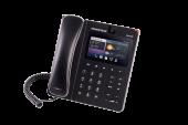 GRANDSTREAM GXV3240 :: Мултимедиен VoIP телефон, 6 линии, Bluetooth, WiFi, PoE, Android OS