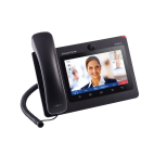 GRANDSTREAM GXV3275 :: IP Multimedia Phone for Android