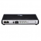 GRANDSTREAM GXW4104 :: аналогов VoIP гейтуей, 4x FXO