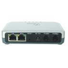 GRANDSTREAM HTATA502 :: аналогов телефонен адаптор, 2x FXS