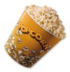 TUCANO MPDEL-218 :: Mouse pad, Pop Corn