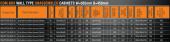 MIRSAN MR.WTC09U45.02 :: Сървърен шкаф за мрежово оборудване - 565x445x450 мм, D=450 мм / 9U, бял, за стена, ComboBox