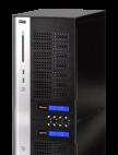 Thecus N7700PRO V2 :: 10GbE Ready, 7-Bay Power Storage Server