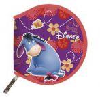 TUCANO PCD24KDW-01 :: Sleeve for 24 CD/DVD, Winnie the Pooh - Donkey