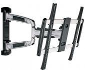 """SBOX PWM-3144 :: Премиум стойка за извити LCD/LED дисплеи, 32""""-55"""", до 35 кг, стенна"""