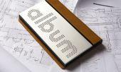 ALBUM Team Q42008S :: Цифров фотоалбум, алуминиев, бежов калъф