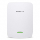 Linksys RE3000W :: N300 Wireless Range Extender