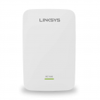 Linksys RE7000 :: MAX-STREAM AC1900 MU-MIMO Wi-Fi Range Extender with Room-to-Room Wi-Fi