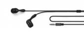 Rocking Residence RR003 :: Слушалки за компютър AxS, 3.5 mm, черни