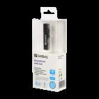 SANDBERG SNB-450-08 :: Bluetooth 2in1 Audio Link
